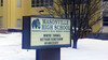 The Spring-Ford Eighth Grade Center was renamed Masonville High School for the new M. Night Shyamalan movie. Photo by Conrail Quality Chris