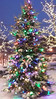 Kelly Overdorf Horvat submitted this photo via Facebook of a Pottstown xmas tree.